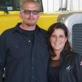 Jeremy & Gail Gouge